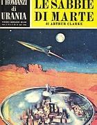 Il primo numero di Urania del 1952